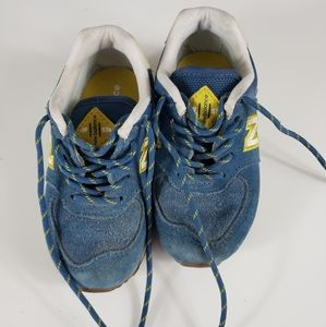 New Balance sneakers for baby's sz 6/½